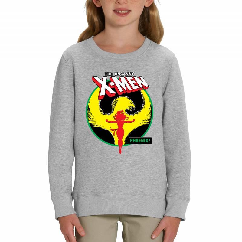 X-Men The Uncanny Phoenix Children's Unisex Sweatshirt