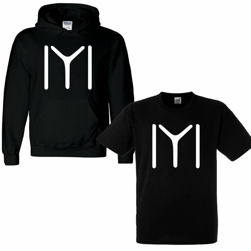 Kids Kayi Tribe Hoodie Ottoman Turk Inspired Logo Drilis Merch T Shirt Tee Ertugrul Hoody Drilis