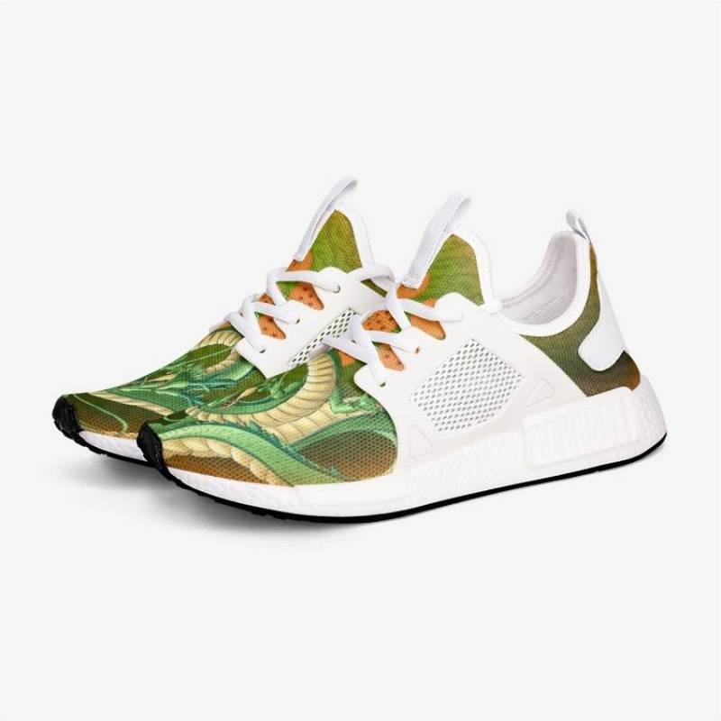 DBZ SHENRON Dragon Balls Custom Nomad™ Shoes