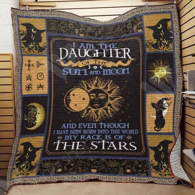 Witch Blanket AU1001 90O43