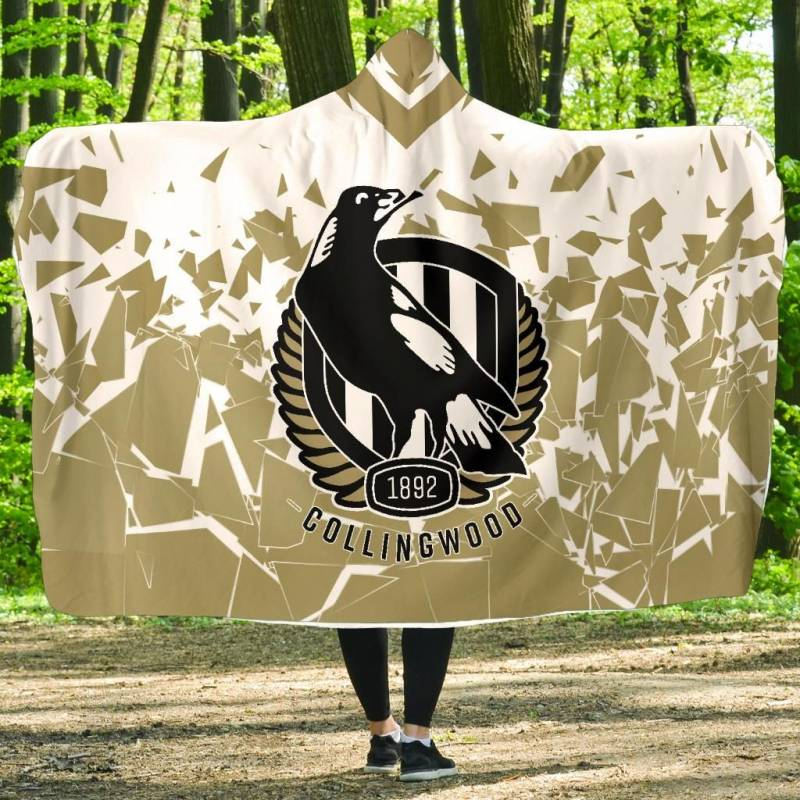 Collingwood Economy Hooded Blanket A25