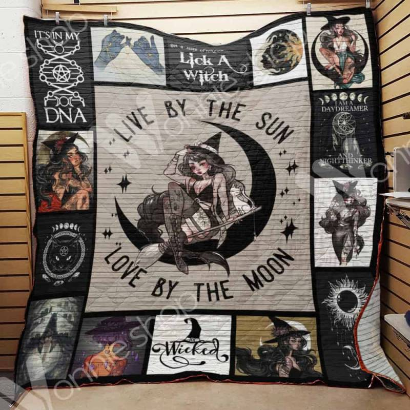 Witch Blanket AU1001 85O41