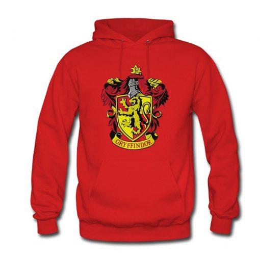 Gryffindor Hoodie (Oztmu)