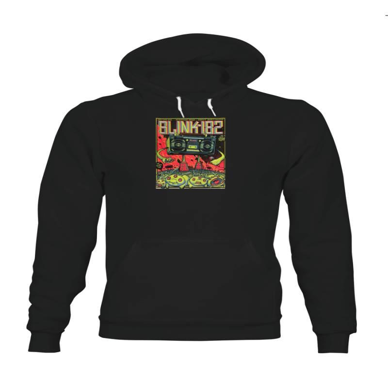 Blink 182 Hoodie