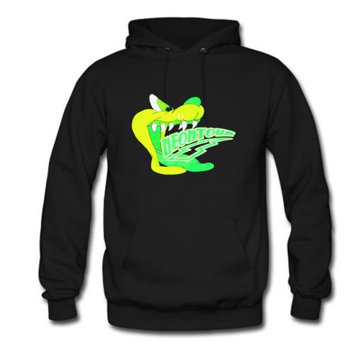 Playboi Carti Neon Tour Demon Hoodie (Oztmu)