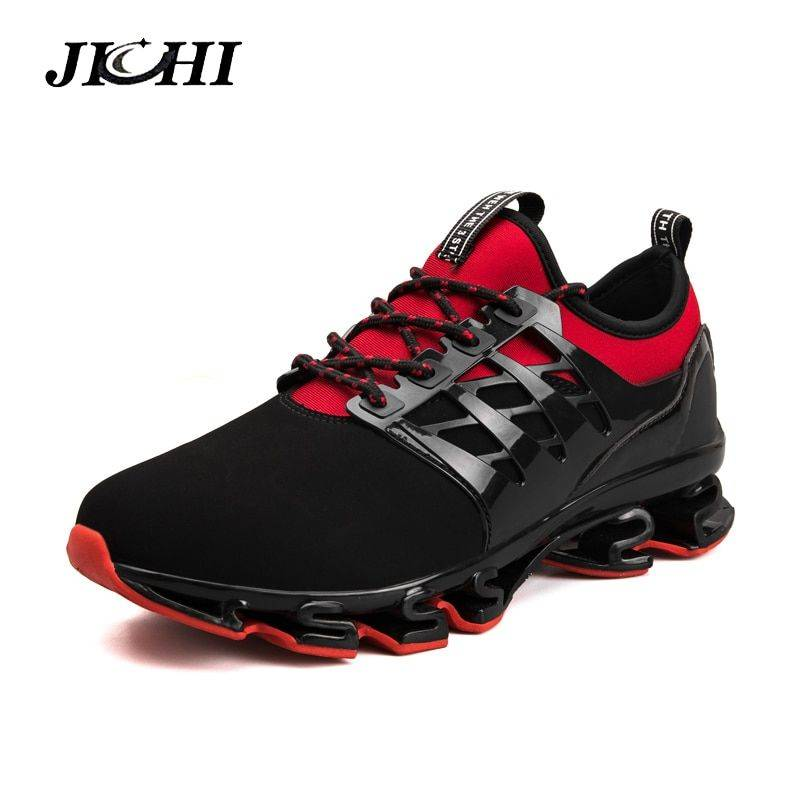 Casual Slip On Breathable Hot Outdoor Flats Men Sneakers & Shoes