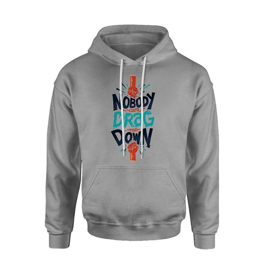 1D One Direction Drag Me Down Hoodie