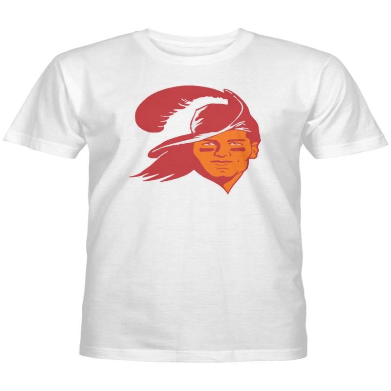 Tom Brady Buccaneers Shirt