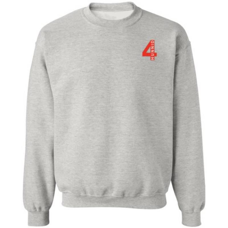 Good Sex No Stress 4hunnid Sweatshirt