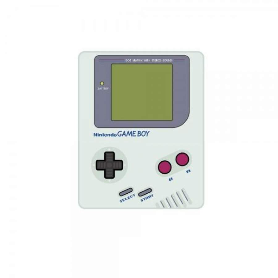 Nintendo Game Boy Fleece Throw Blanket