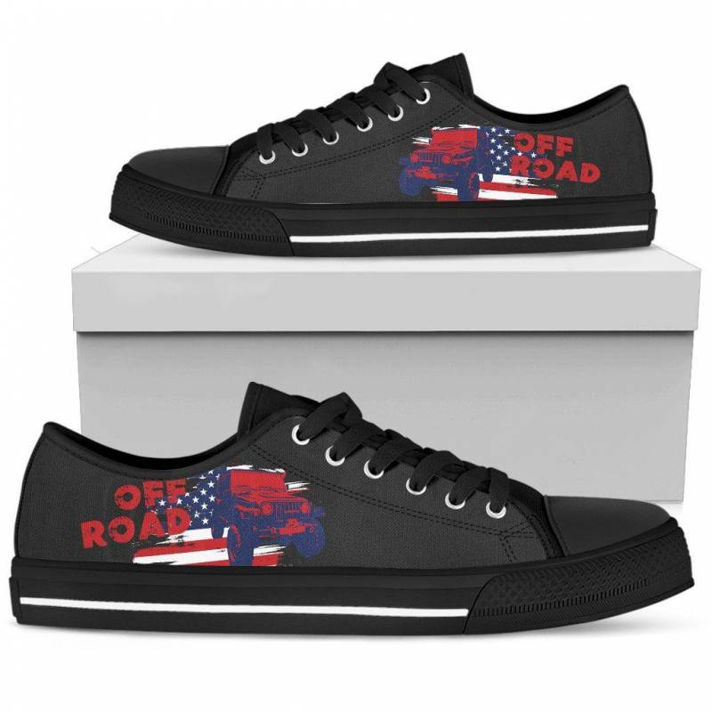 Jeep Women's Low Top Shoes
