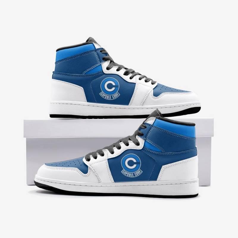Capsule Corp Dragon Ball Custom J-Force™ Shoes
