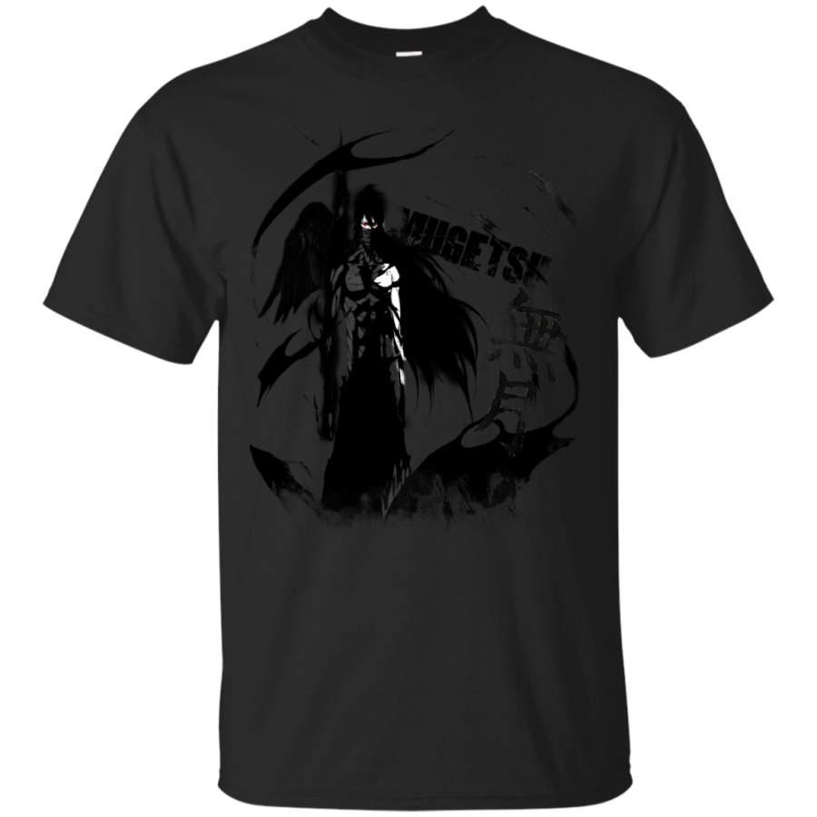 BLEACH ANIME - Bleach Ichigo Final Form Mugetsu T Shirt & Hoodie