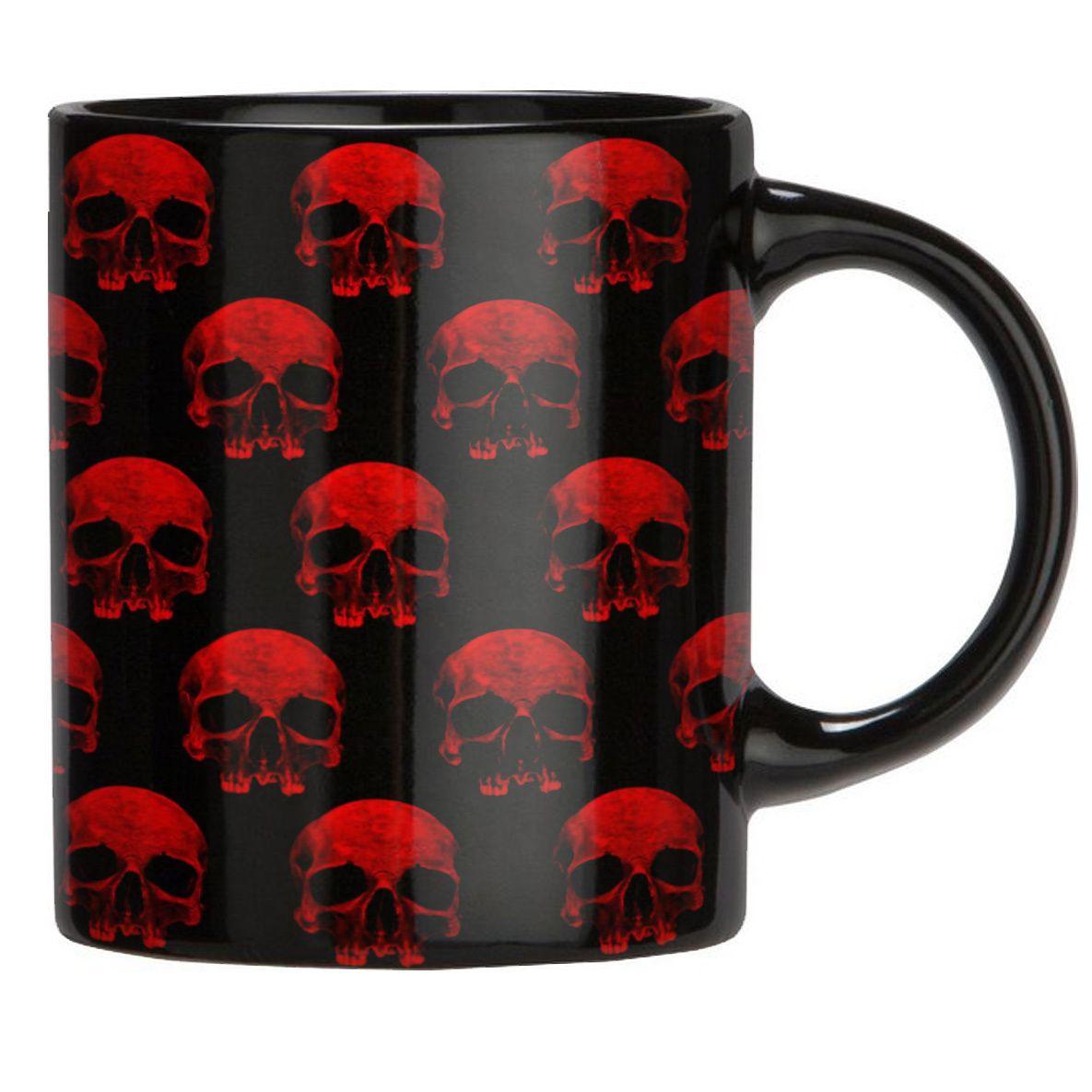 Skull Mug CH100907