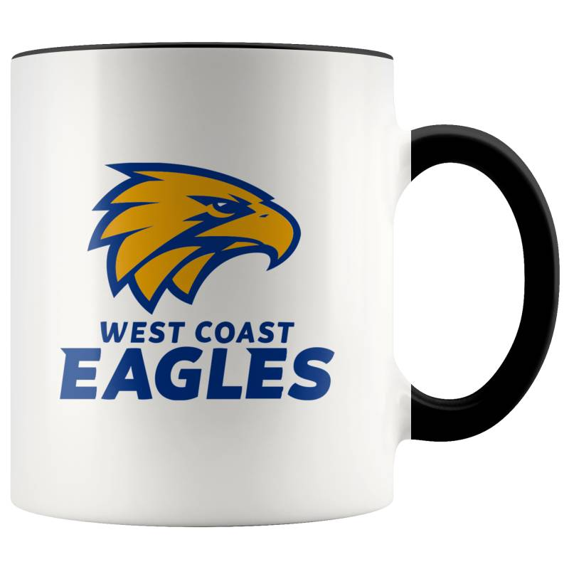 West Coast Eagles Mug A7
