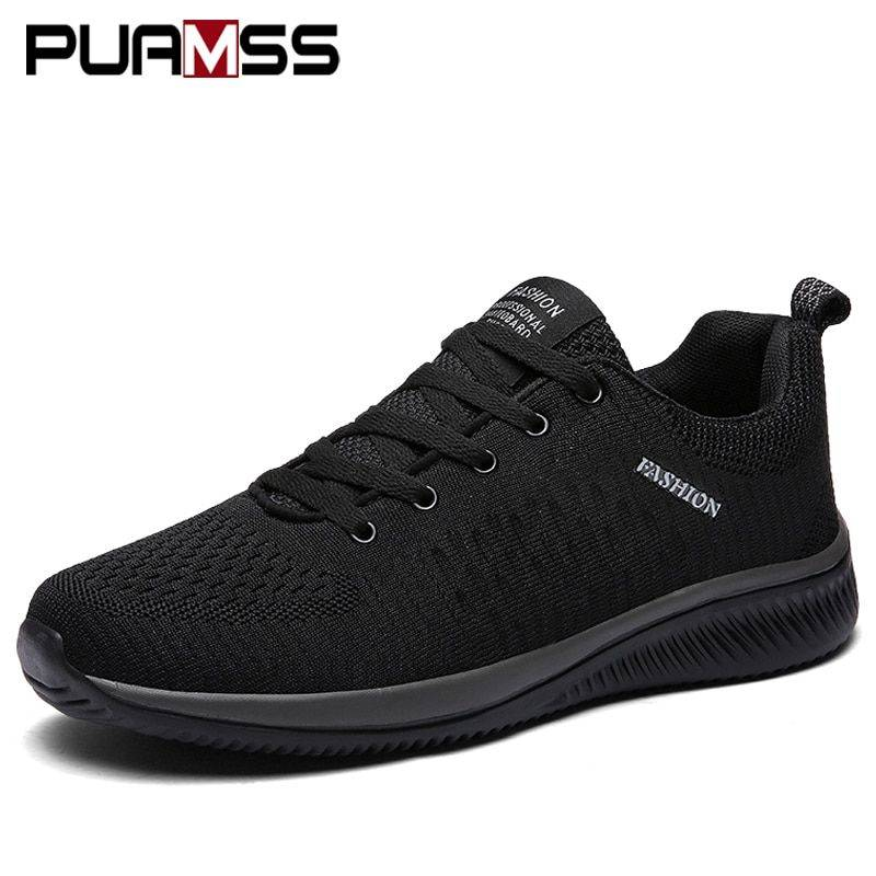 New Mesh Casual Lightweight Comfortable Sneakers & Shoes