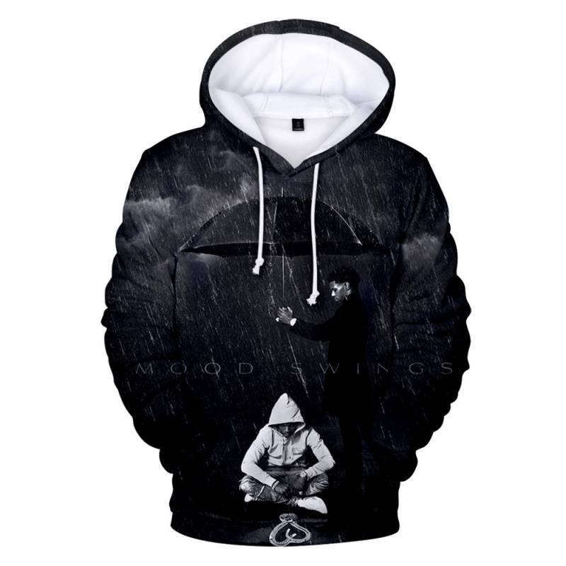 3D A Boogie wit da Hoodie Pullover Sweatshirt & Hoodie