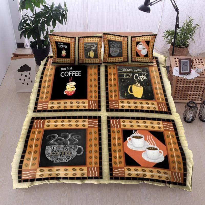 Coffee Mugs HN11100063B Bedding Sets