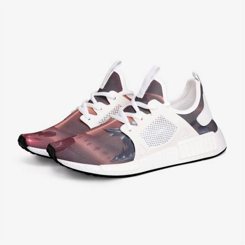 BERSERK Custom Nomad™ Shoes