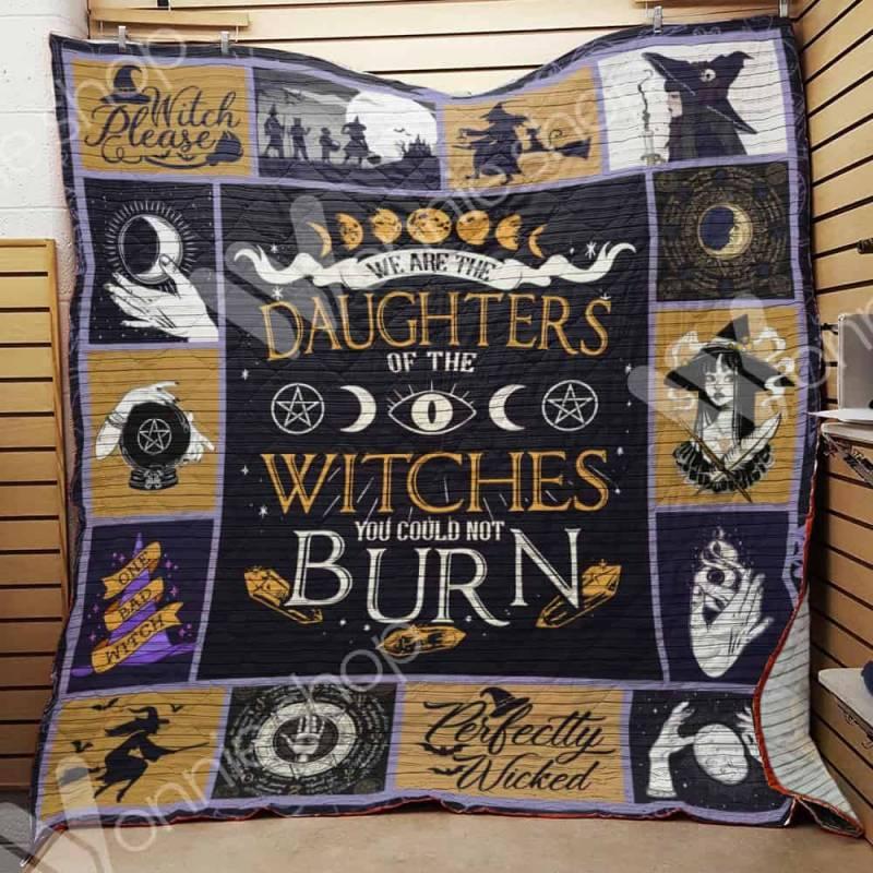 Witch Blanket AU1402 95O39