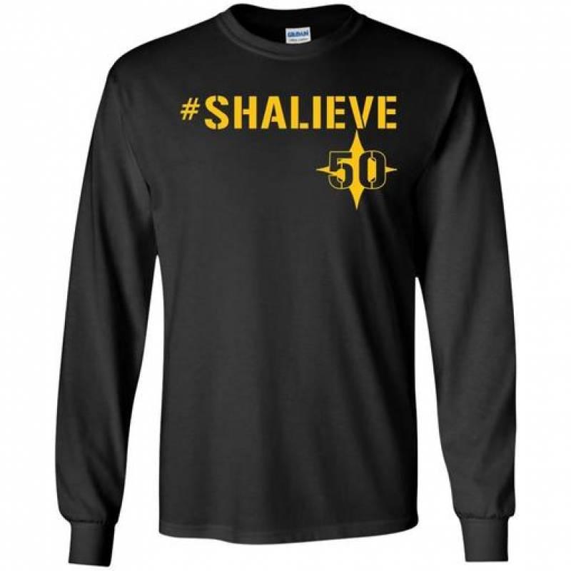 Order Ryan Shazier Shalieve Shirt