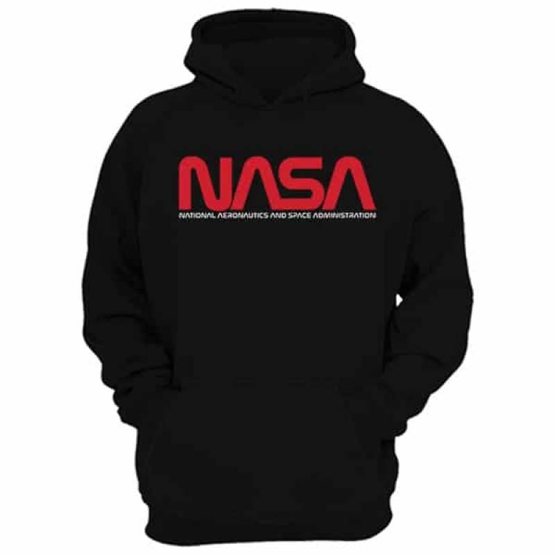 Nasa Space USA Hoodie