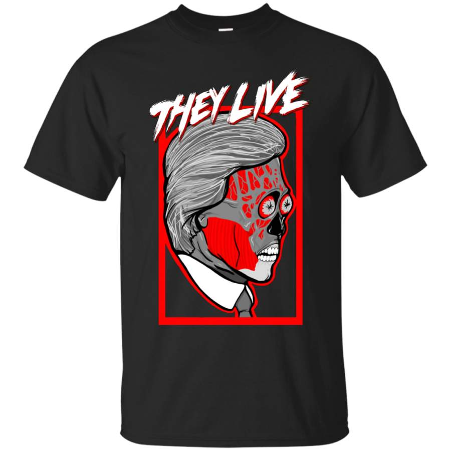 1980S - They Live poster design T Shirt & Hoodie