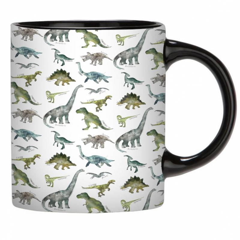 Dinosaurs Mug QA210908