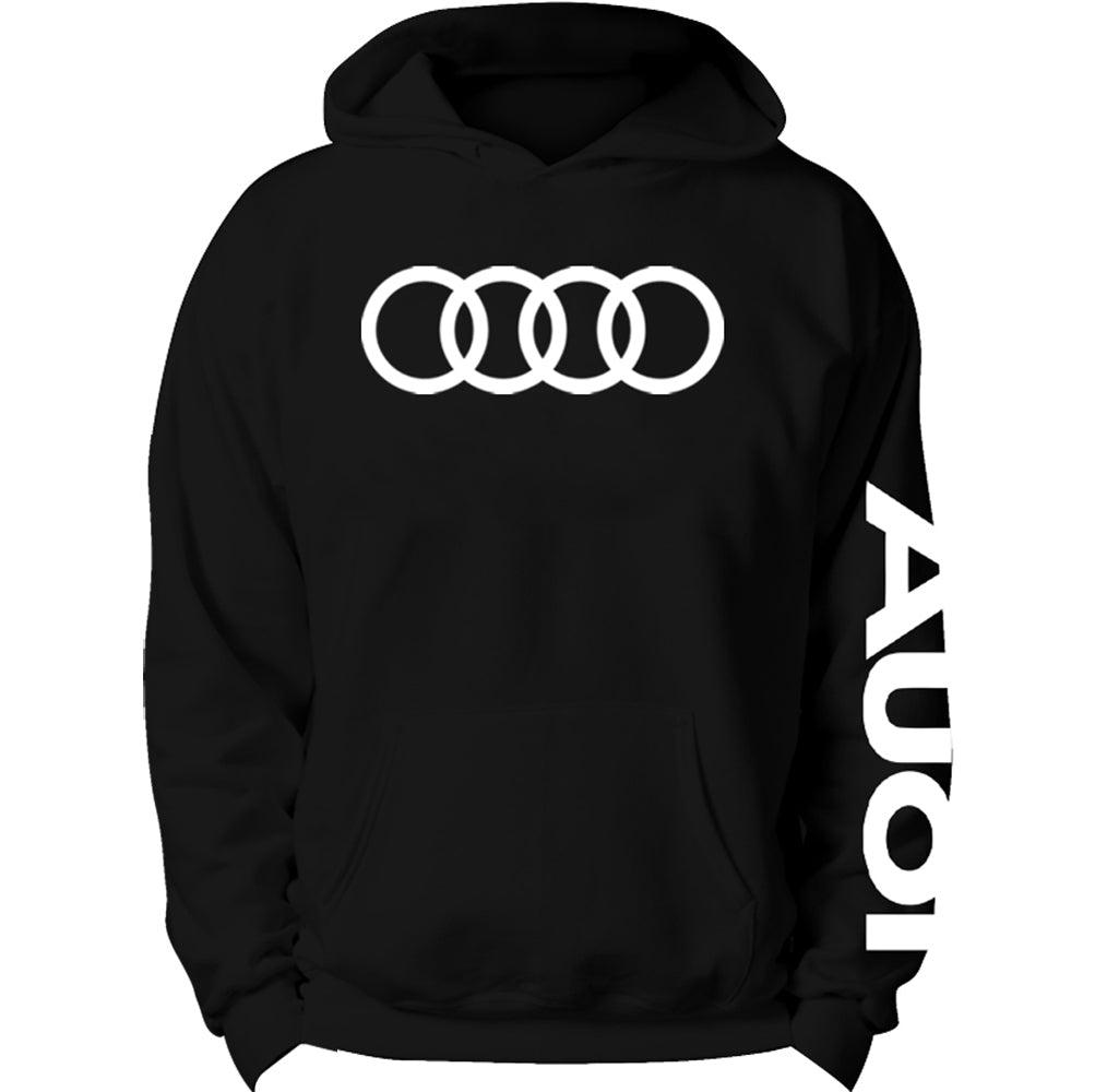Audi Cars Sweatshirt Hoodie