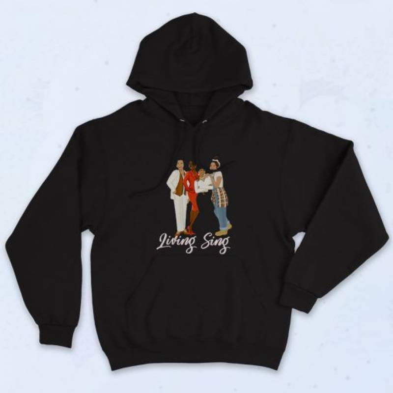 Living Single Ladies Hoodie