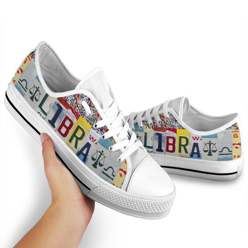 Libra low top shoes – BBS