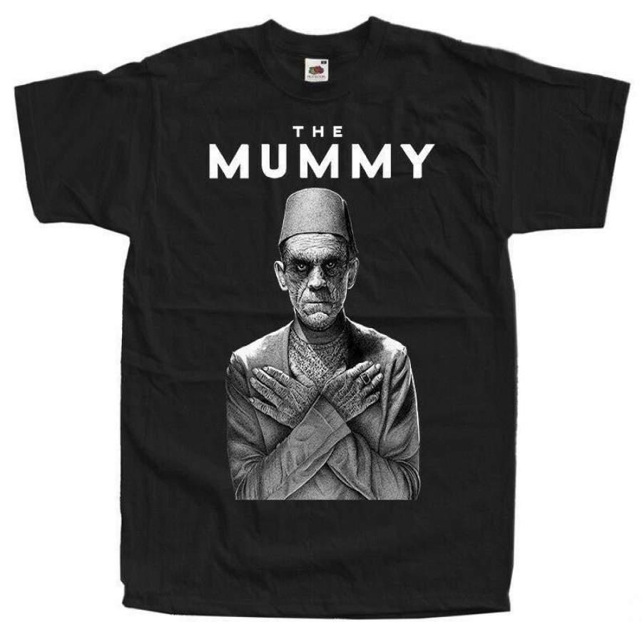 1932 the mummy t shirts K.Freund, poster 1932, T-Shirt 2019 new all sizes