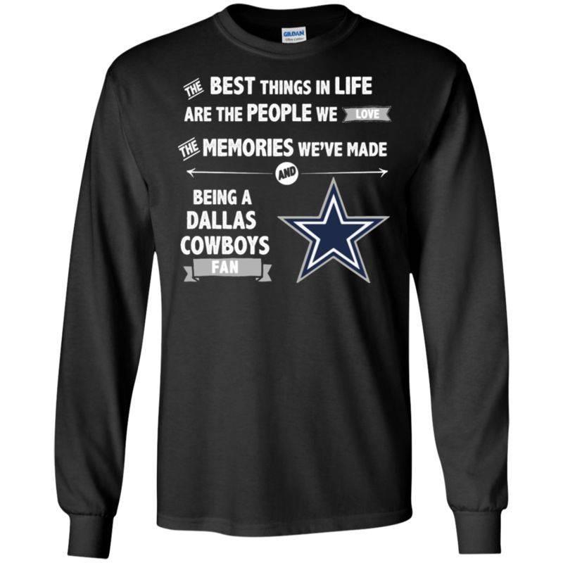 Shirt Dallas Cowboys fan baseball shirt Ultra Cotton Shirt
