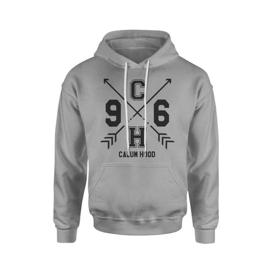 5 Seconds of Summer Calum Hood 5SOS Hoodie