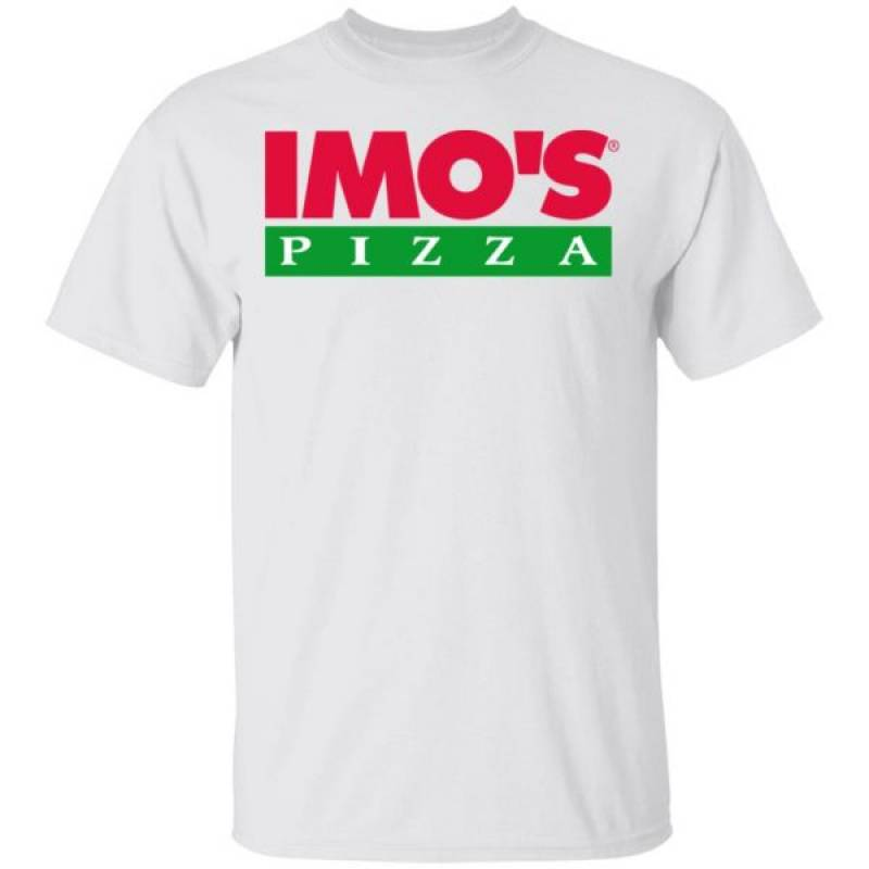 Imos Pizza Shirt