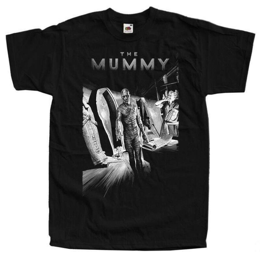 1932 the mummy t shirts K.Freund, poster 1932, T-Shir2019 all sizes