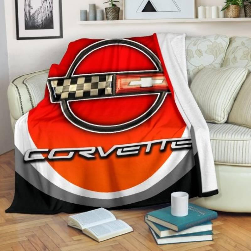 Corvette C4 Blanket V2