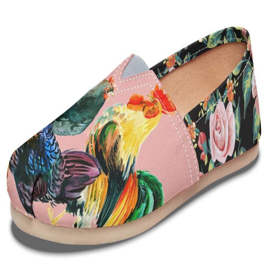 Ahhh Fluck Casual Shoes