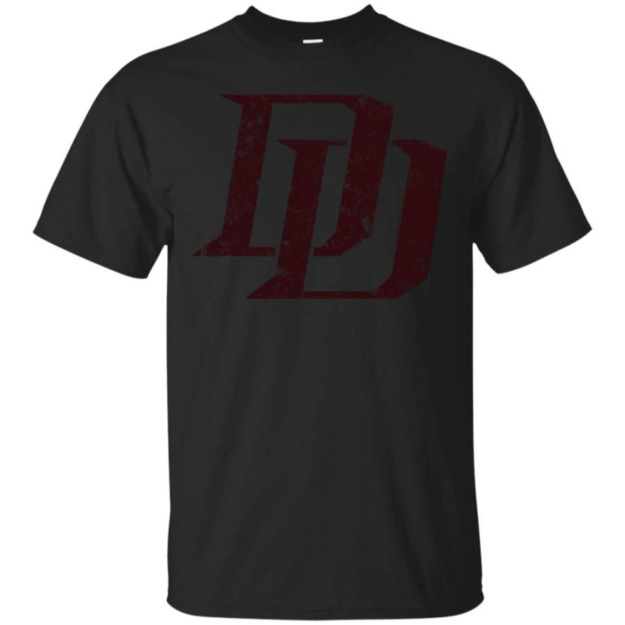 AVENGERS ASSEMBLE - DD DAREDEVIL 2003 T Shirt & Hoodie