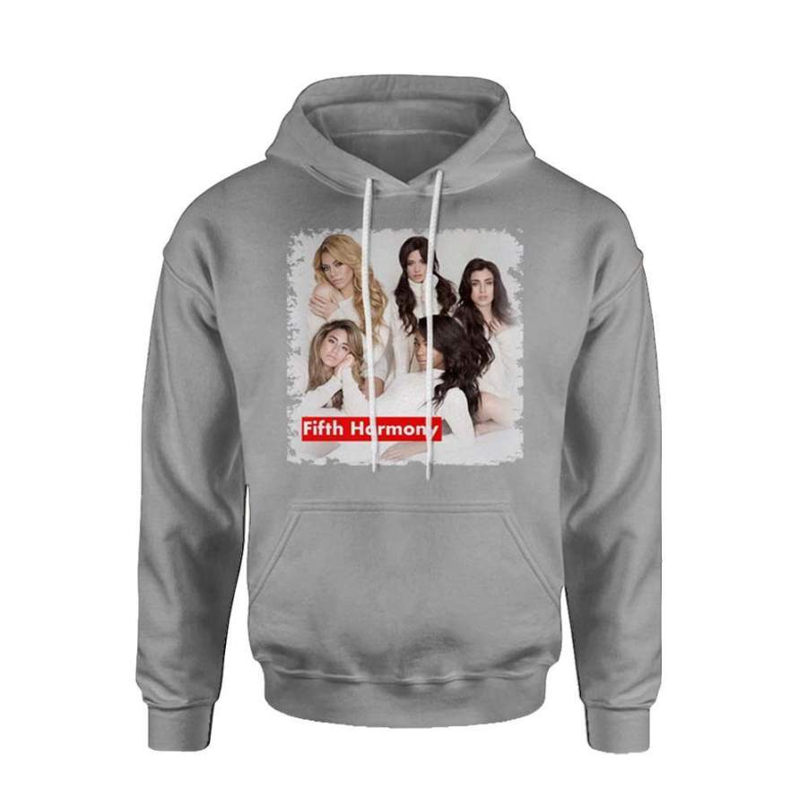 5H Fifth Harmony Poster Hoodie