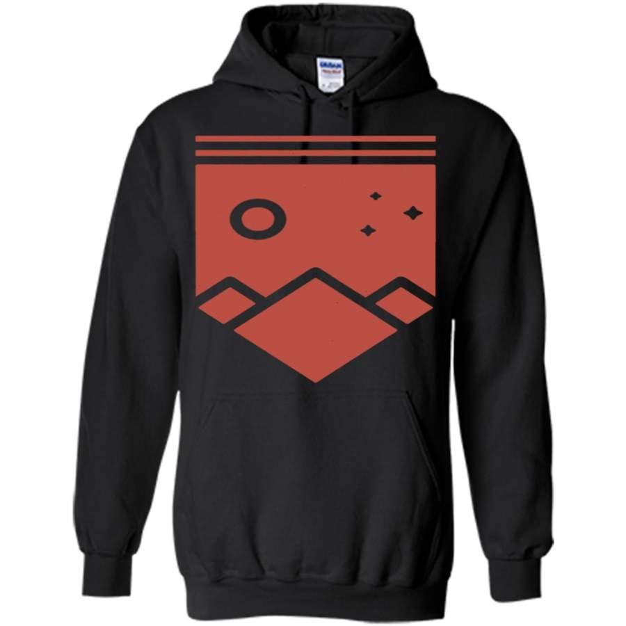 Red MountainT-Shirt
