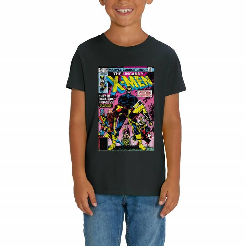 X-Men Final Phase Phoenix Children's Unisex T-Shirt
