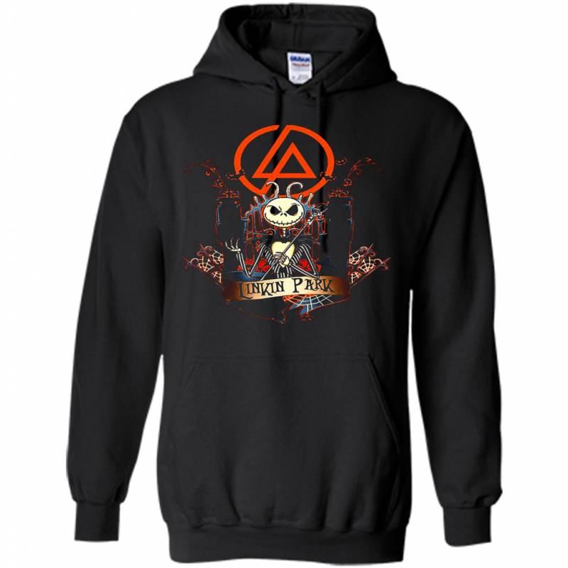 Jack Skellington Linkin Park Shirt – Hoodie