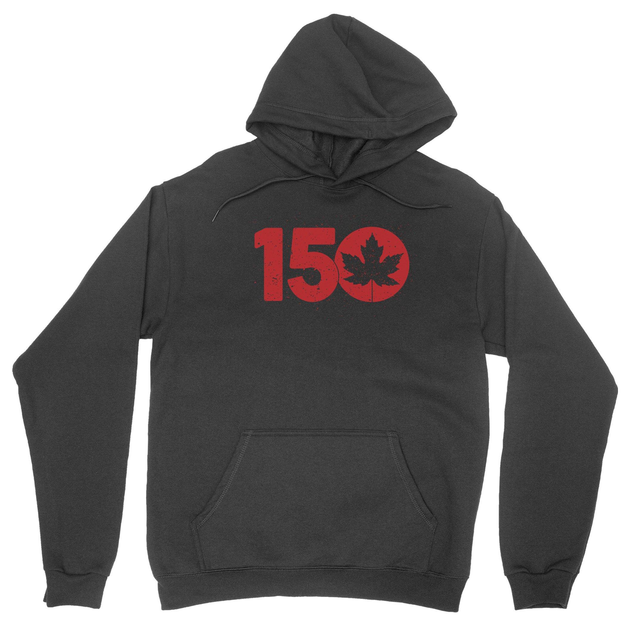 150 Canada Hoodie