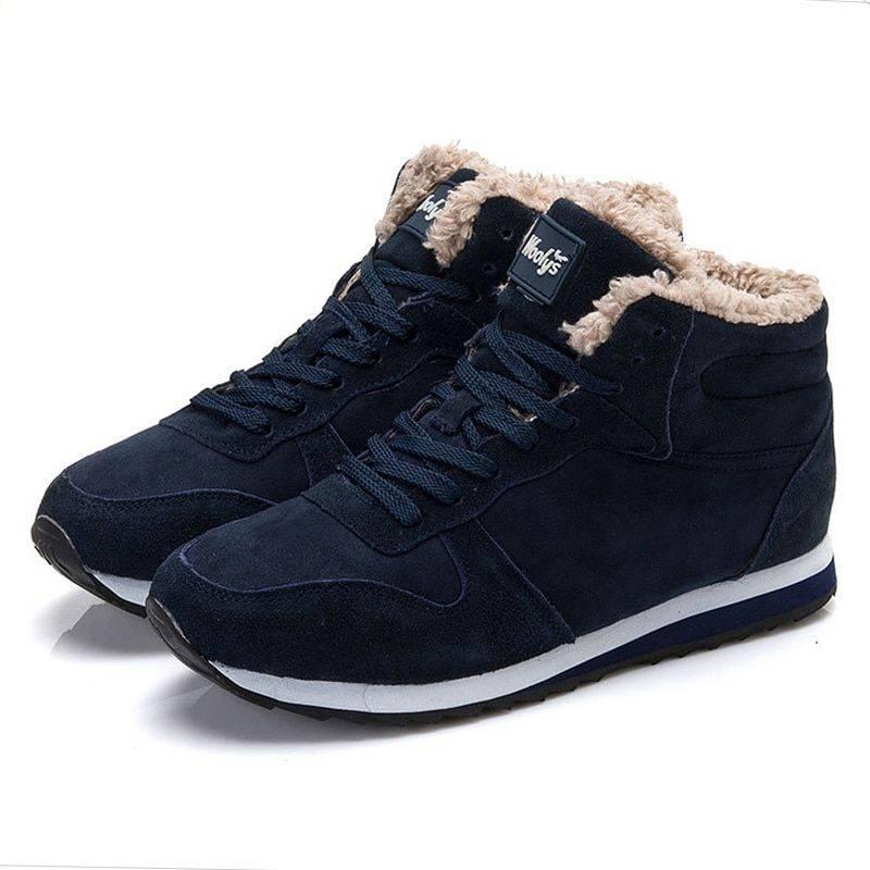 Sneakers Suede Leather Tenis Trainers Footwear Sneakers & Shoes