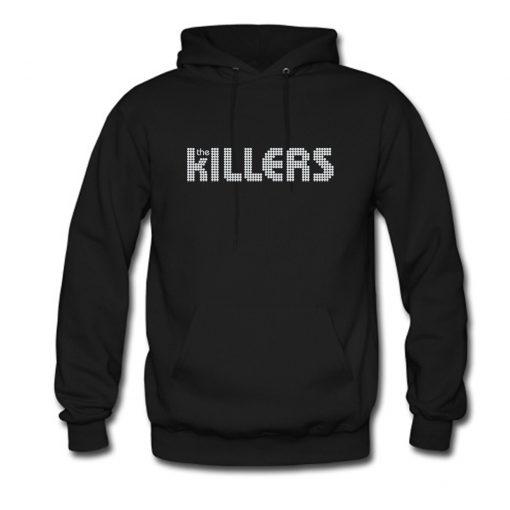 The Killers Hoodie (Oztmu)