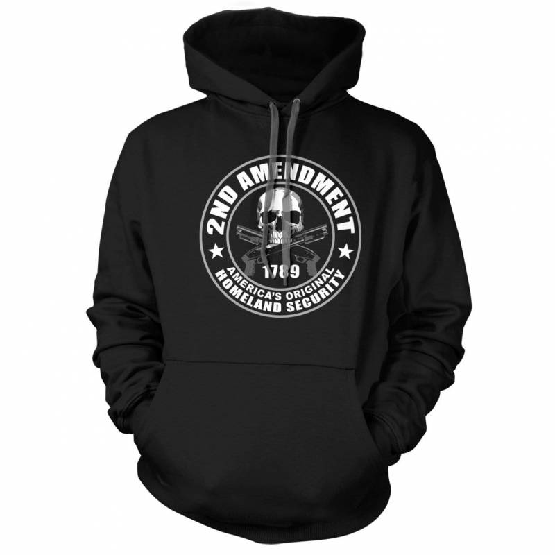 America's Original Security force Hoodie