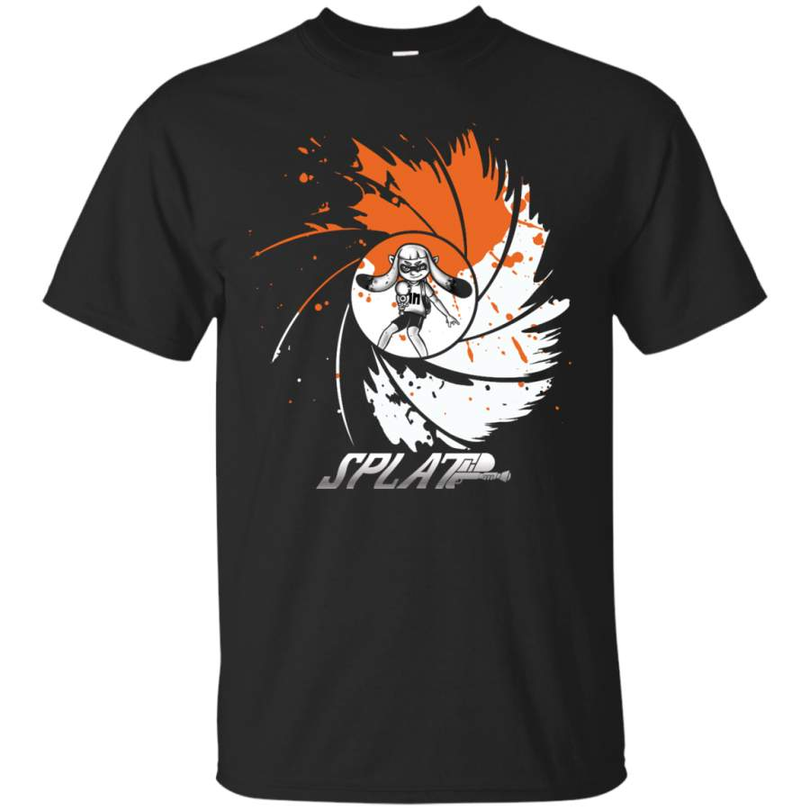 007 - Ink Another Day T Shirt & Hoodie