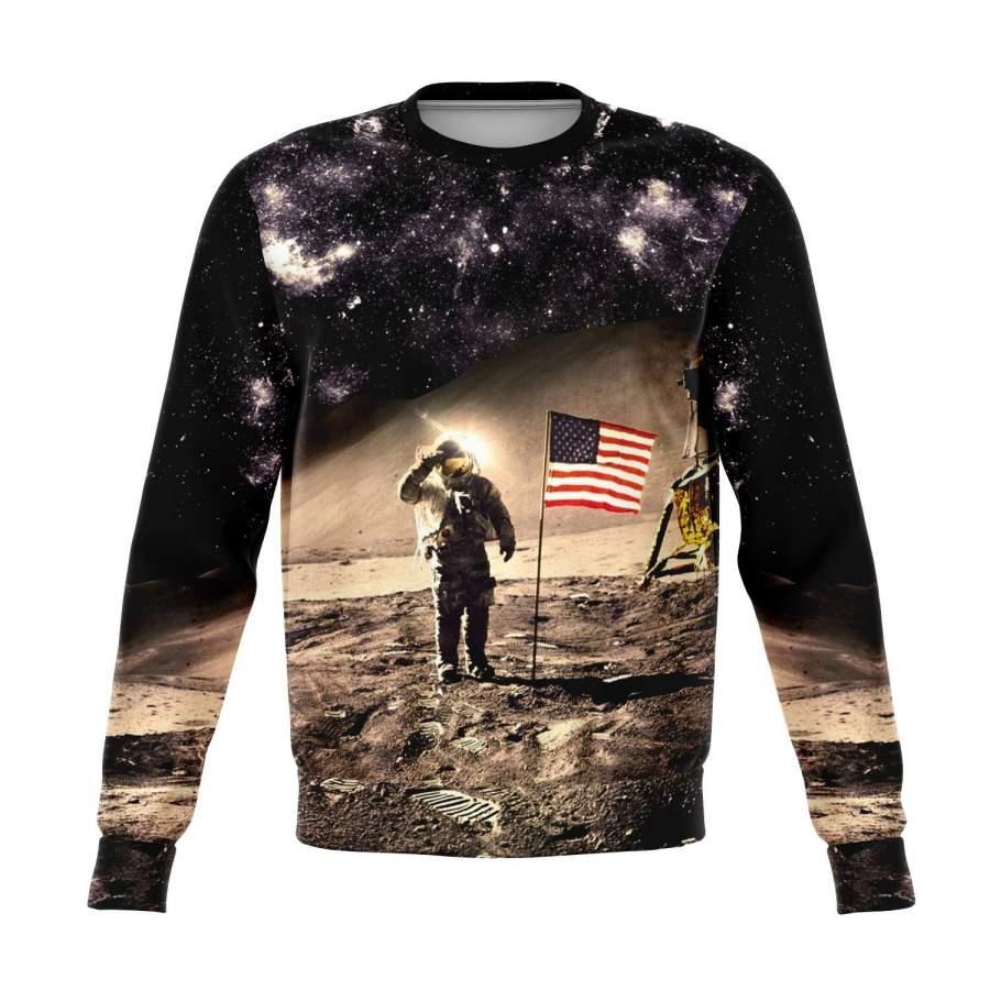 Astropatriot Sweatshirt