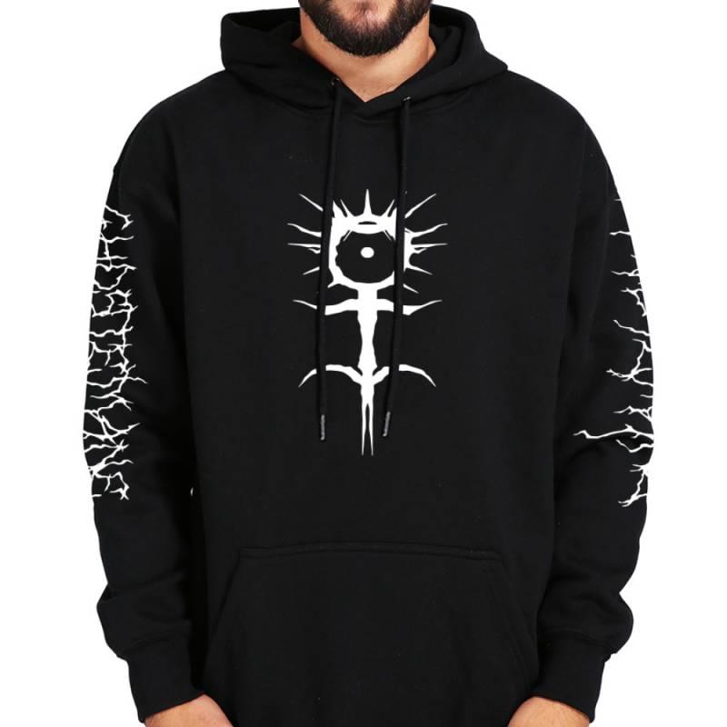 3D Ghostemane Sweatshirt Pullover Hoodie